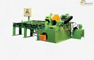 Shearing & Cutting Machine