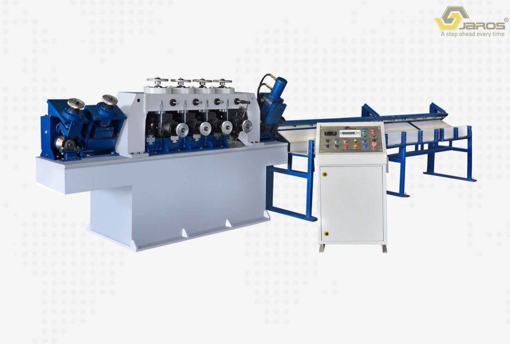 Strip Straightening Machine_3