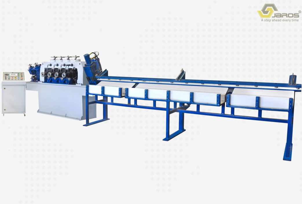 Strip Straightening Machine_4
