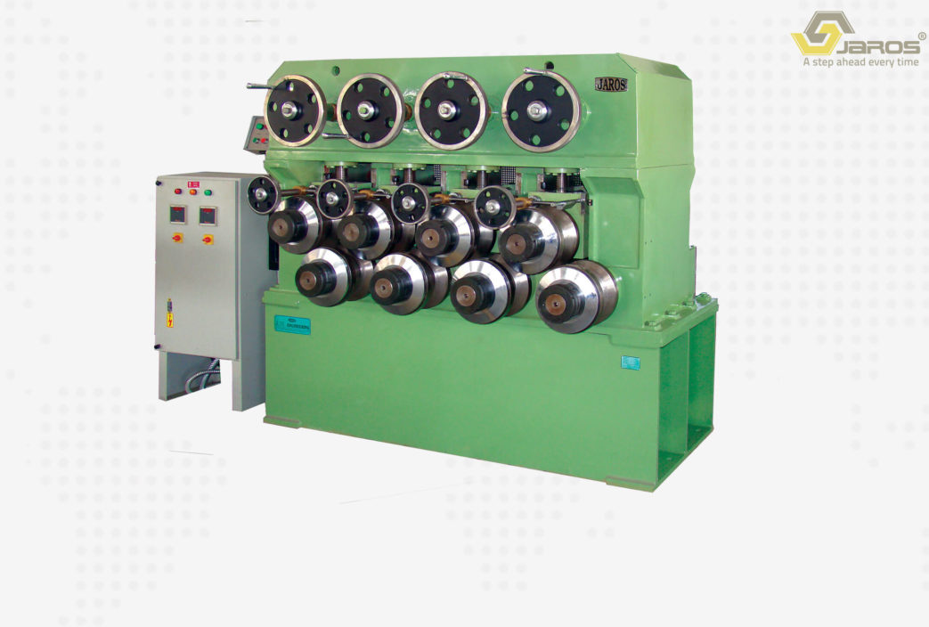 Section Straightening Machine_2